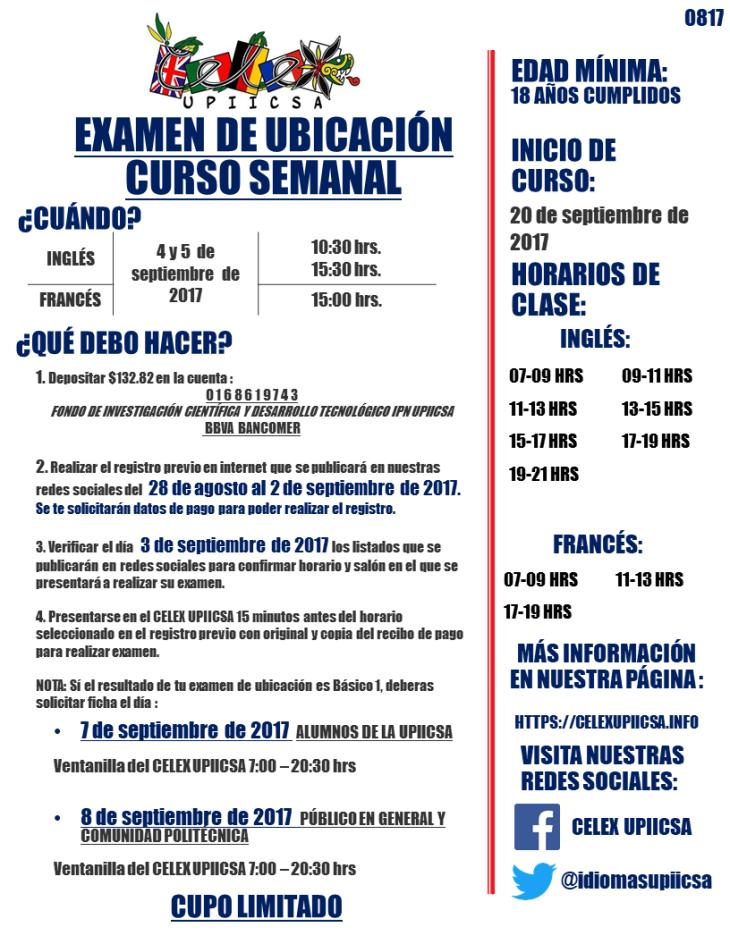 Inscripción UBICACION SEMANAL_0817